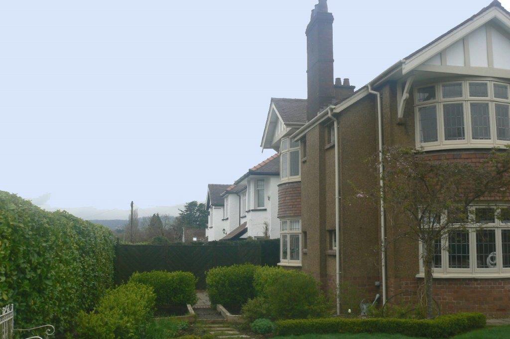 Bryn Gwyn Road